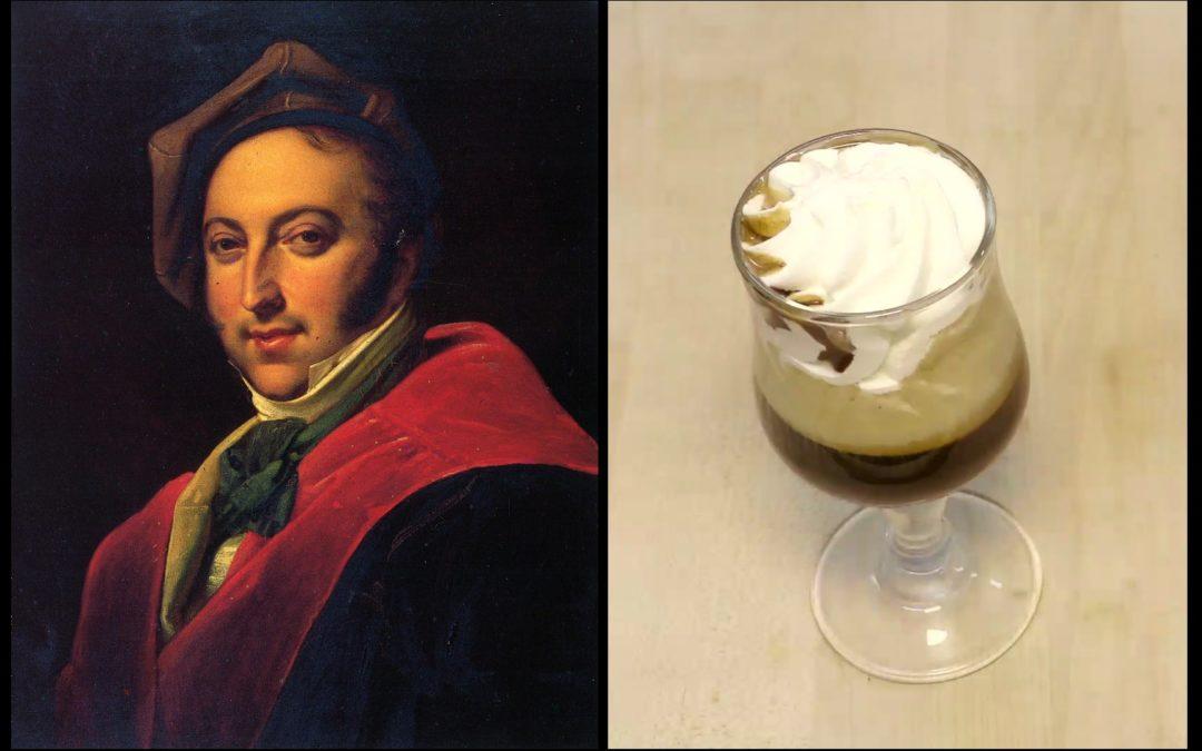 La Barbajata: il caffè preferito da Gioacchino Rossini
