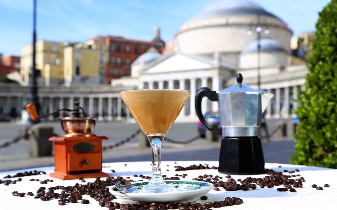 Tris di caffè per l'estate 2018