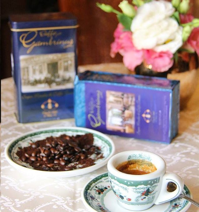A special classification for Neapolitan coffee