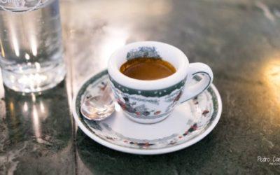 Le dieci regole del caffè napoletano