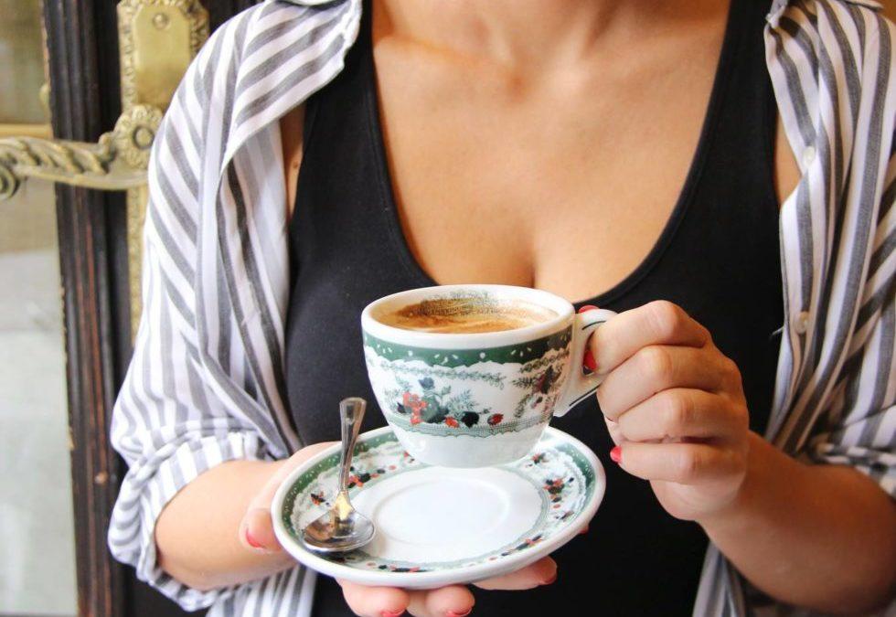(Italiano) 10 modi napoletani di dire sul caffè