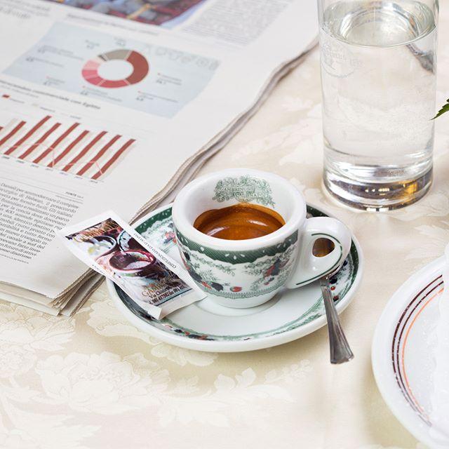 Eat Neapolitan, drink Neapolitan coffee … Live Neapolitan!